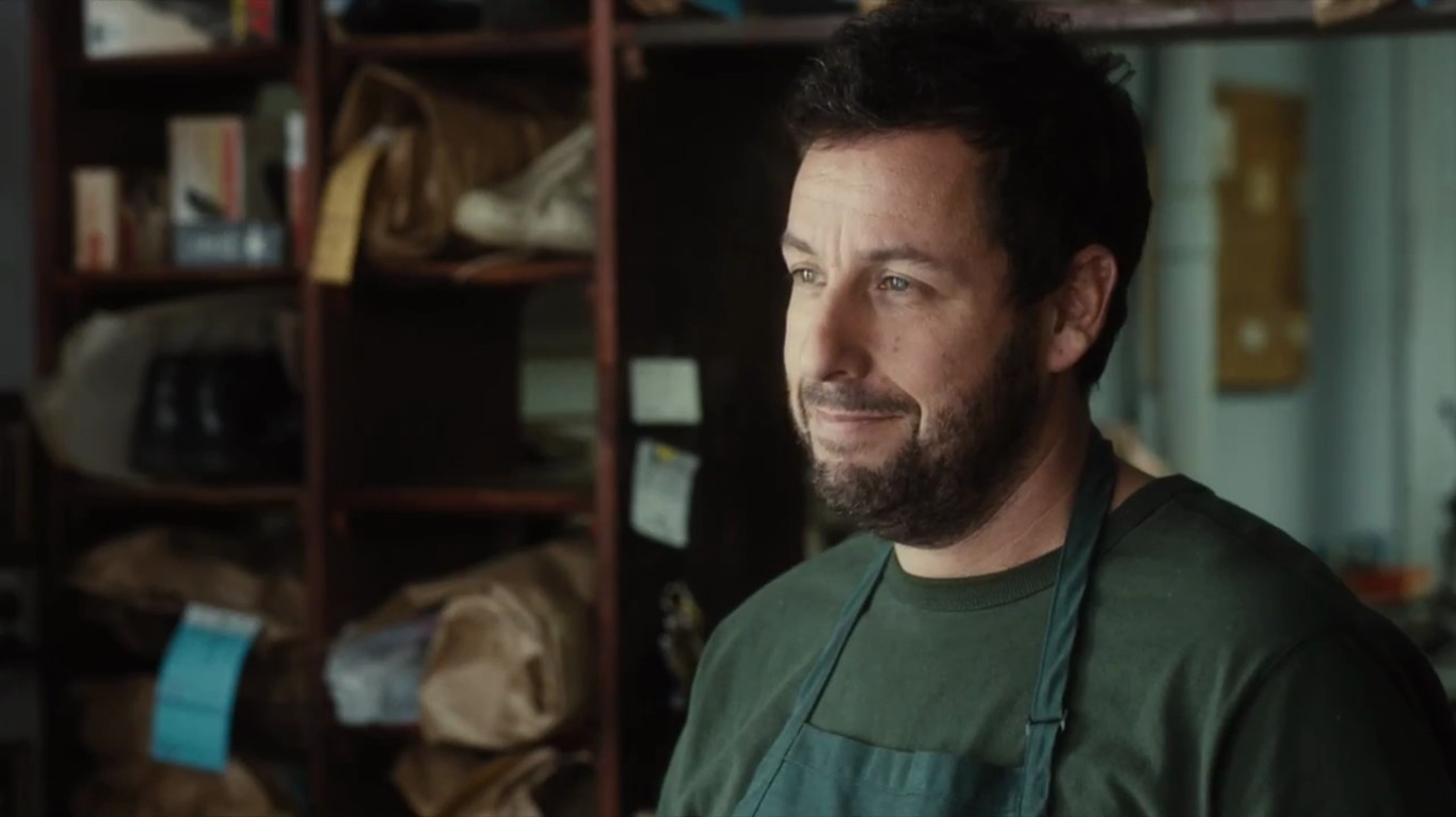 Adam Sandler - The Cobbler 4