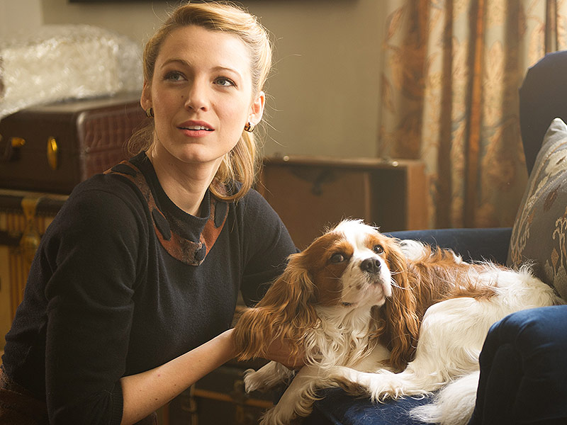 The Age of Adaline - 1