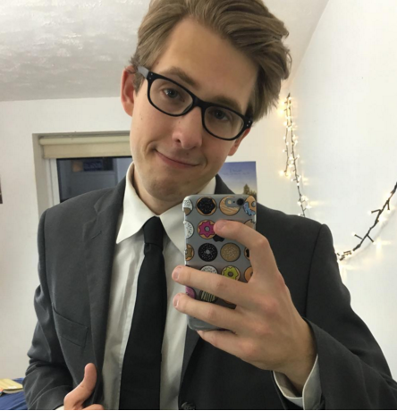 Evan Edinger