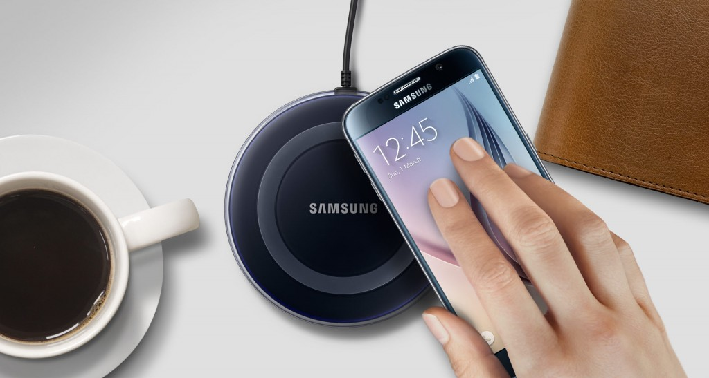 wireless charging pad e cel