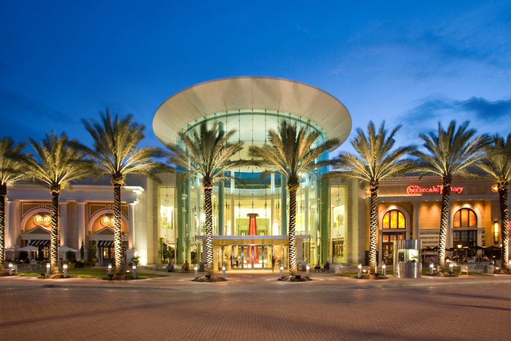 Mall at Millenia