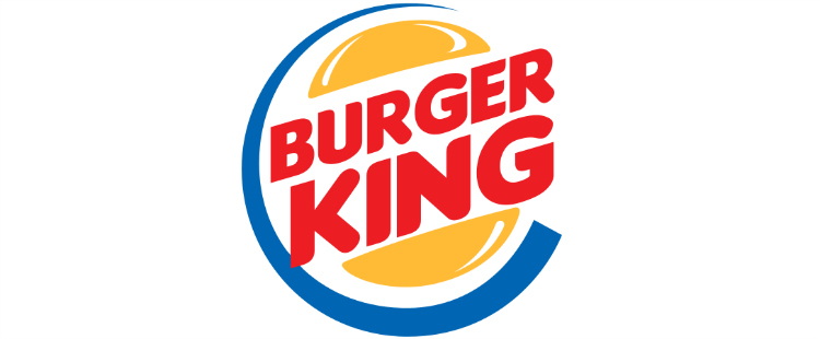 Burger King Logo R