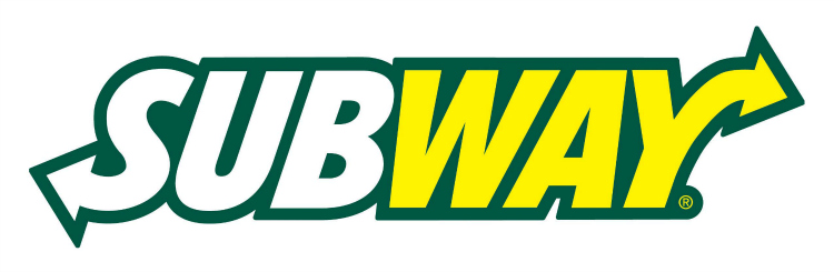 Subway Logo R