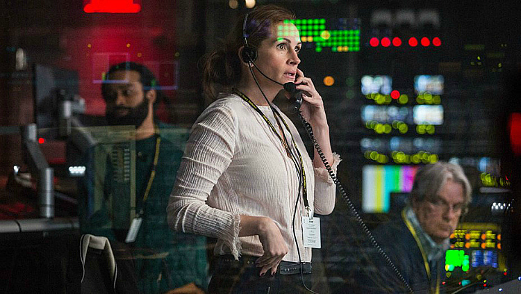 Julia Roberts Money Monster